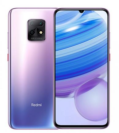 Xiaomi phone Redmi 10X
