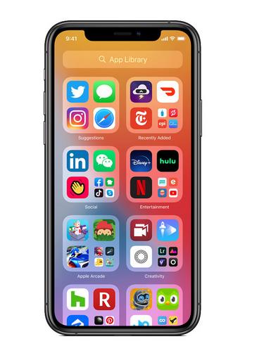 App Librabry