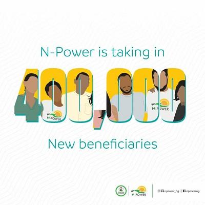 N-Power 2020