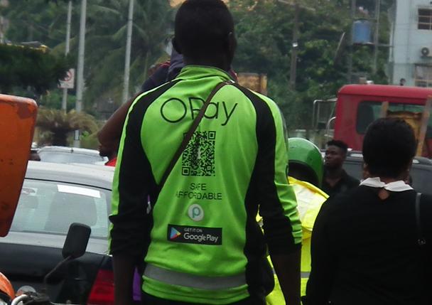 Opay shuts down