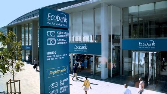 Ecobank virtual card