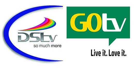 MultiChoice DStv Gotv