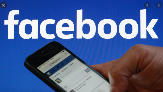 Facebook account hacked news