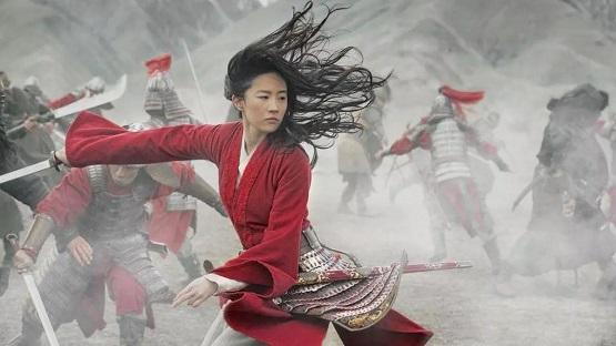Mulan Movies Watch weekend