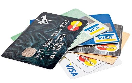 Naira Visa Master Card