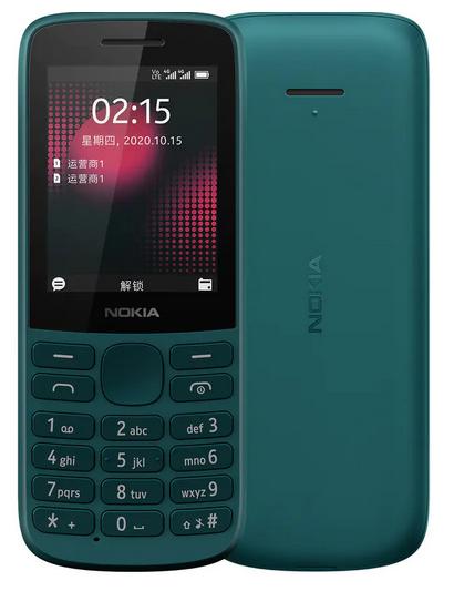 Nokia 225 Nokia 215