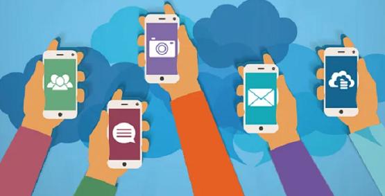 Mobile data depletion