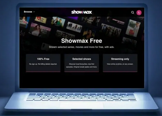 showmax free