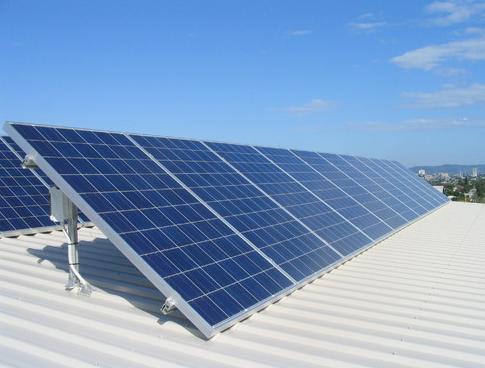 Solar panel Nigerians