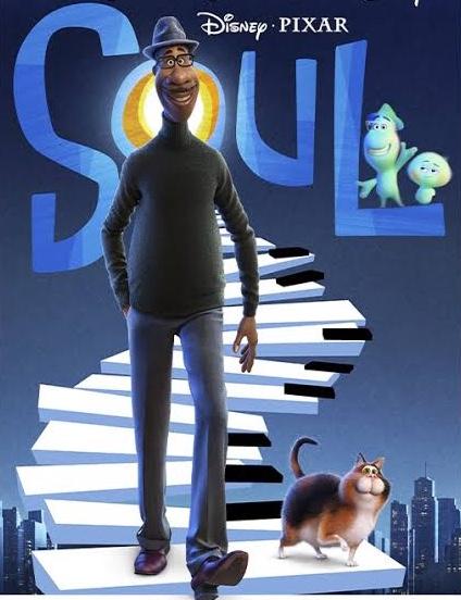 Weekend movies : Soul