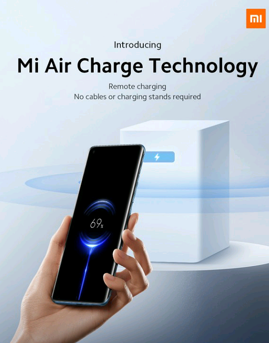 Mi Air Technology
