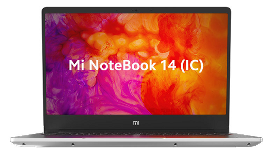 MI Notebook 14(IC)