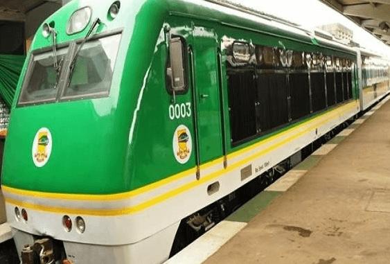 Abuja - Kaduna Railway line