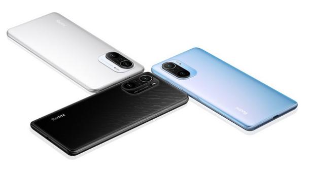 Xiaomi K40