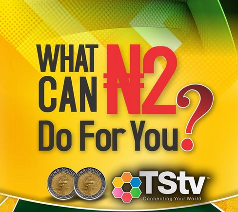 TSTV new charge
