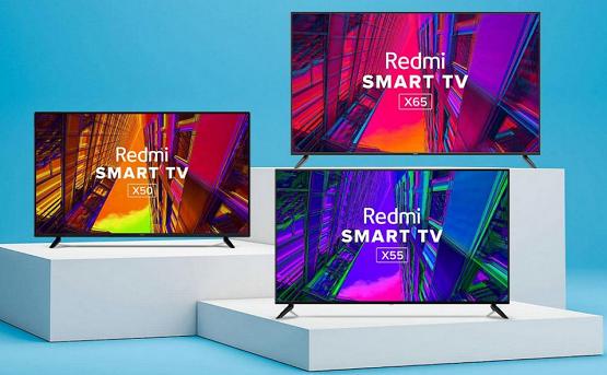 Xiaomi Redmi TV Series