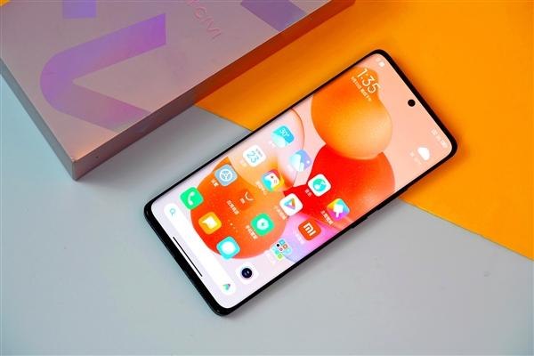 Xiaomi civi design